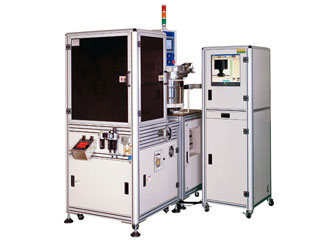 Optical quality sorting equipment for fasteners, metalware and parts