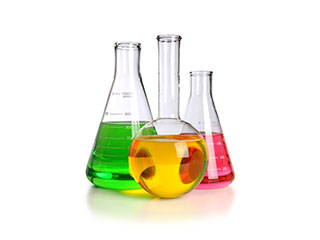 Chemicals for electroplating equipment, waste water treatment chemicals