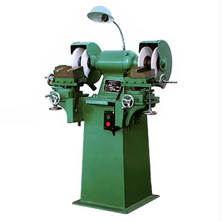 Equipment for Sharpening Nailing Machine Knives