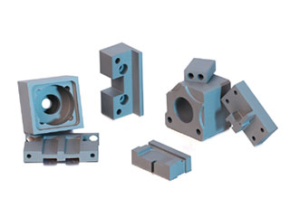 EDM & Preforms for precision stamping