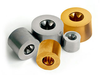 Carbide Six Lobe Socket Dies