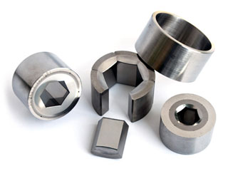 Segmented Hex Socket Dies with Sleeve