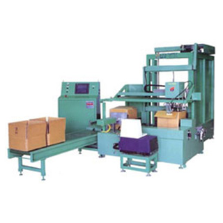 equipment for molding boxes